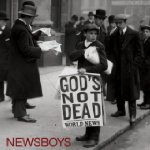 to buy God's Not Dead - Newsboys