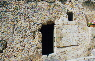 Christ's Tomb - Photos of Israel
